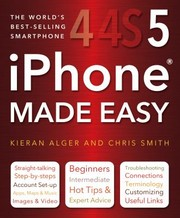 Cover of: Iphone 4s Made Easy