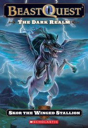 Cover of: Skor the Winged Stallion