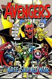 Cover of: The Avengers