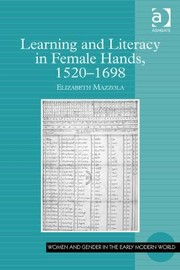 Cover of: Learning And Literacy In Female Hands 15201698