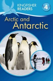 Cover of: The Arctic And Antarctica