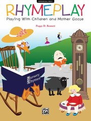Cover of: Rhymeplay Playing With Children And Mother Goose