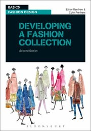 Cover of: Developing A Fashion Collection