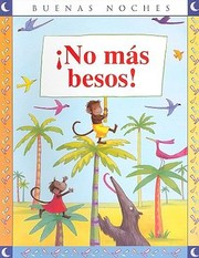 Cover of: No Ms Besos
