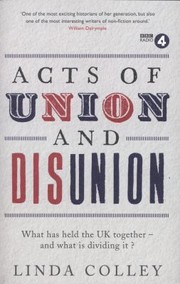 Cover of: Acts of Union and Disunion