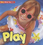 Cover of: Play