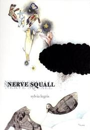 Cover of: Nerve Squall