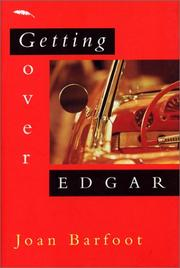 Cover of: Getting over Edgar