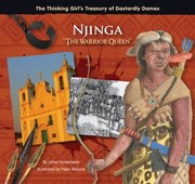 Cover of: Njinga The Warrior Queen