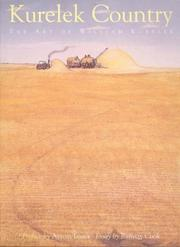 Cover of: Kurelek country