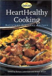 Cover of: Heart Healthy Cooking (Eat Well, Live Well!)