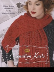 Cover of: Coronation Knits