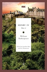 Cover of: Henry Iv Part Ii