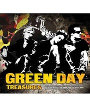 Cover of: Green Day Treasures