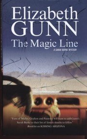 Cover of: The Magic Line