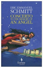 Cover of: Concerto To The Memory Of An Angel