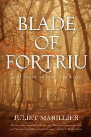 Cover of: Blade of Fortriu