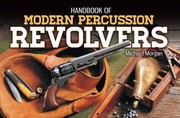 Cover of: Handbook Of Modern Percussion Revolvers