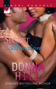 Cover of: Secret Attraction