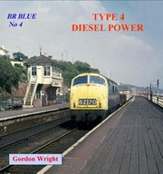 Cover of: Type 4 Diesel Power