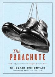 Cover of: The Parachute