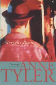 Cover of: Morgan's Passing (Arena)