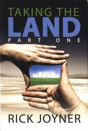 Cover of: Taking the Land Part One