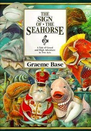 Cover of: Sign of the Sea Horse