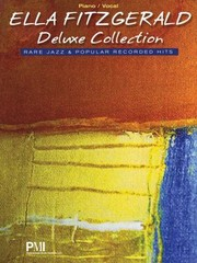 Cover of: Ella Fitzgerald Deluxe Collection