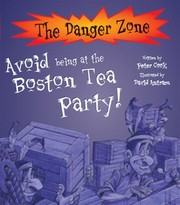 Cover of: Avoid Being At The Boston Tea Party