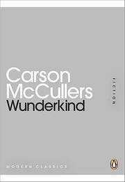 Cover of: Wunderkind