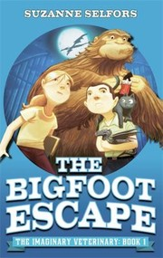Cover of: The Bigfoot Escape