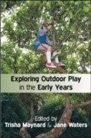 Cover of: Exploring Outdoor Play In The Early Years