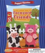 Cover of: Farmyard Friends