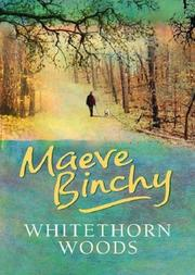Cover of: Whitethorn Woods