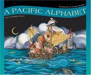 Cover of: A Pacific Alphabet