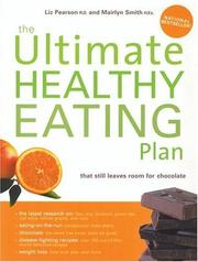 Cover of: The Ultimate Healthy Eating Plan | Mairlyn Smith