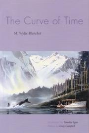 Cover of: Curve of Time by M. Wylie Blanchet