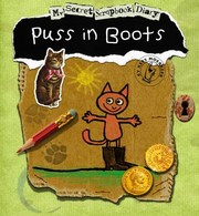 Cover of: My Secret Scrapbook Diary  Puss in Boots