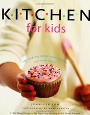 Cover of: Kitchen for Kids