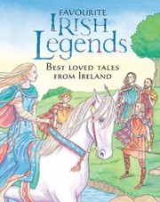 Cover of: Favourite Irish Legends For Children