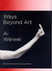Cover of: Ways Beyond Art