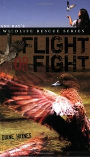 Cover of: Flight or fight | Diane Haynes