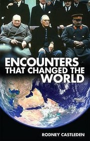 Cover of: Encounters That Changed The World