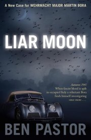 Cover of: Liar Moon