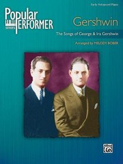 Cover of: Gershwin