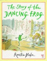 Cover of: The story of the dancing frog