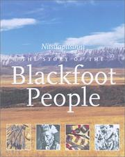 Cover of: The Story of the Blackfoot People