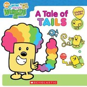 Cover of: A Tale Of Tails