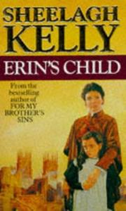 Cover of: Erin's Child | Sheelagh Kelly